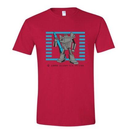 tričko bugemos pánské didaktik