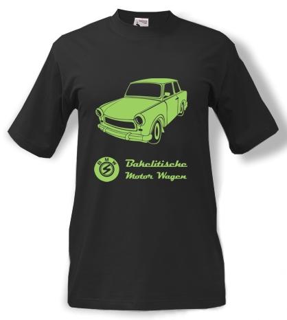 trička Trabant