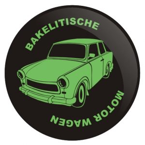 trabant placka