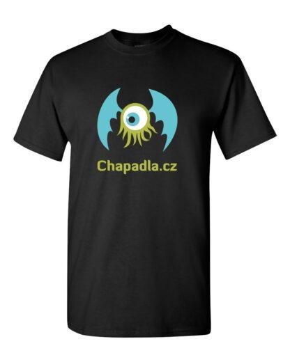tričko logo chapadla