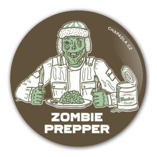 placka zombie