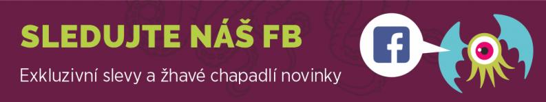 Chapadlí Facebook